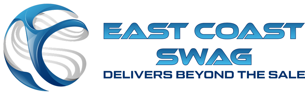 East Coast Swag          Branding & Marketing